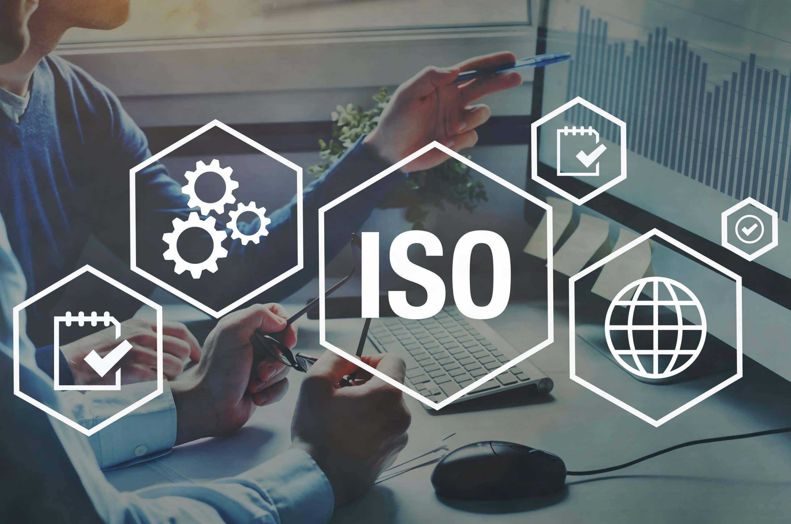 ISO – jakość, zaufanie, bezpieczeństwo